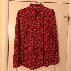 Robert Graham Shirts - Robert Graham button down shirt